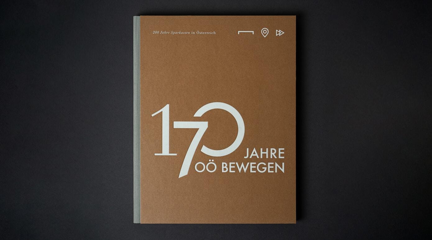Sparkasse 170 Jahre Buch