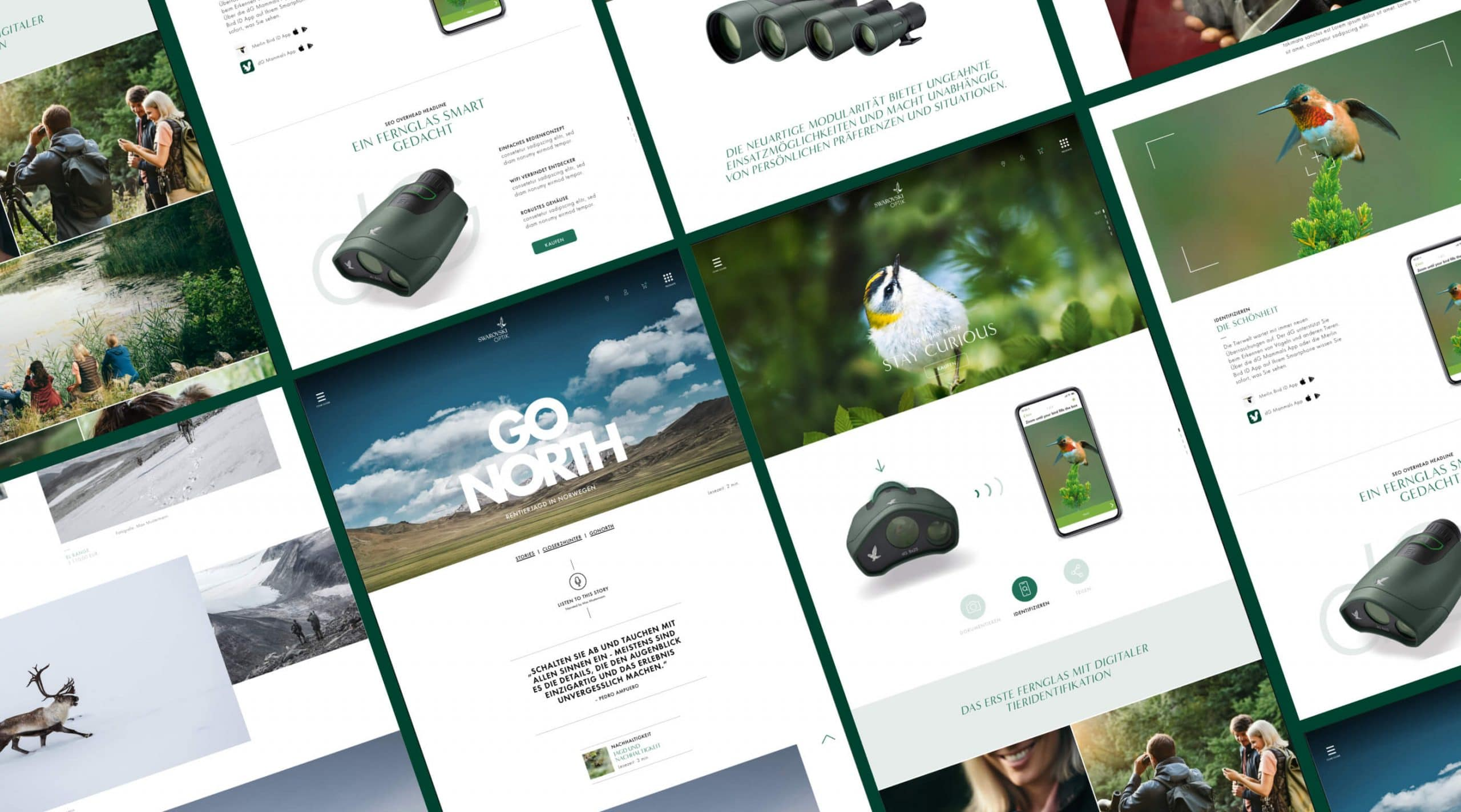 Website Digital Design