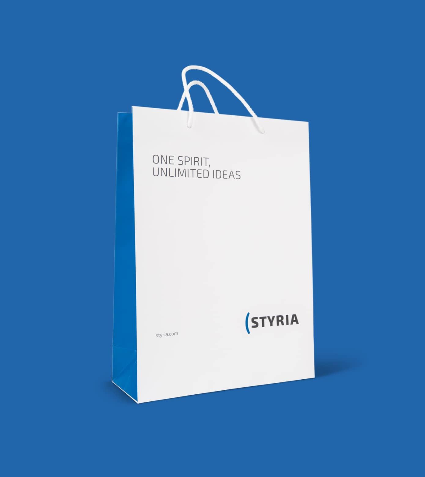 Branding Corporate Design