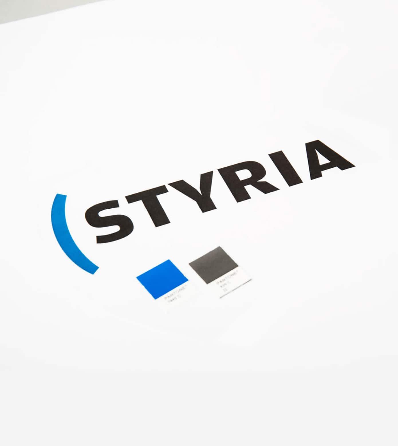 Logo Branding Design Entwicklung