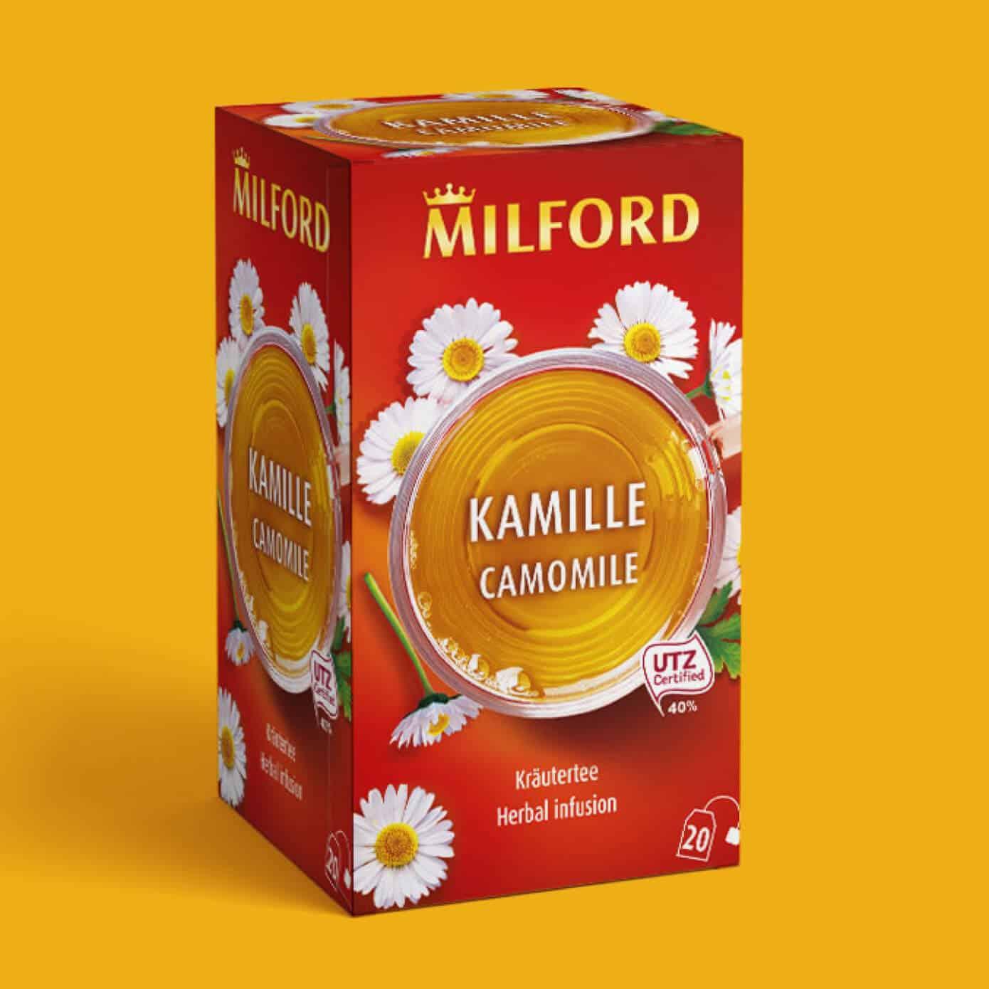 Branding Packaging Design Identity