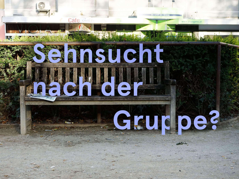 Stellenausschreibung Gruppe am Park Digitale Markenagentur Linz Oberösterreich